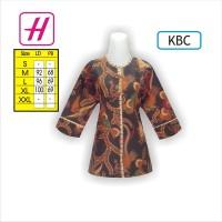Baju Online Murah, Grosir Baju Murah, Baju Kerja Batik Wanita, KBC
