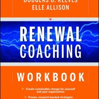 Renewal Coaching Workbook (BUKU CETAK)
