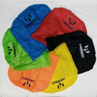 Dry-bag Helmet Messio | Jas Hujan Helm Messio | Sarung Helm Anti Air