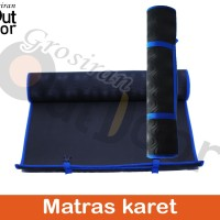 Matras Karet / Spon / outdoor / camping