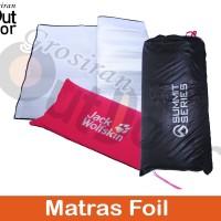 Matras Foil ukuran 100 X 200 cm