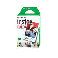 INSTAX MINI REFILL PAPER 10 LEMBAR /SHEET INSTAX 7, INSTAX 8, INSTAX 9