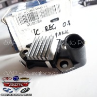 Ic Regulator Dinamo Amper Alternator Chevrolet Spark 800 Matiz GM