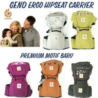 f9715a953e6 Hip Seat Carrier Ergo Baby KW Super Gendongan Hipseat
