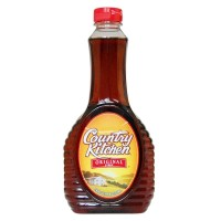 COUNTRY KITCHEN ORIGINAL SYRUP 710ML - SIRUP MAPLE - MAPEL SIROP