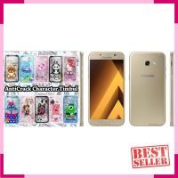 PROMO / ACCT - Samsung Galaxy A5 2017 A520 - Softcase Anti Crack