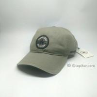 Topi Converse Import Ori - Grey