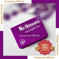 Nu Amoorea Stemcell-Nu Amoorea Beauty Plus Bar 40Gr Original