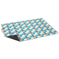Picnic Leisure Sheet Blue