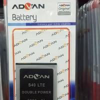 Harga original batre baterai advan vandroid s40 4g s40 lte | CekHarga.PW