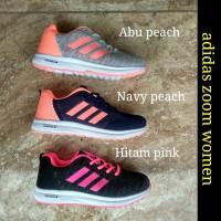 sepatu wanita adidas adizero knite 2.0 running olahraga dan lifestyle 4fcd90cab7