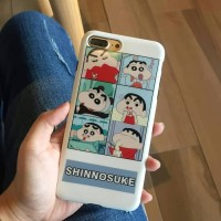 Coolpad Roar Fancy Max Note Sky Sky 3 Mini Plus SHINCHAN CASE HP