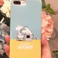 Samsung A9 C5 C7 C9 Pro Xiaomi Pocophone F1 MOOMIN CASE HP