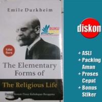 The Elementary Form of Religious Life - Emile Durkhiem