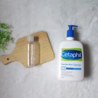 (Share 100ml) Cetaphil Gentle Skin Cleanser