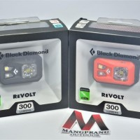 Headlamp Black Diamond ReVolt