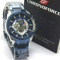 Jam Tangan Pria Chronoforce 5320 Original - Ac Gucci Seiko Lamborghini