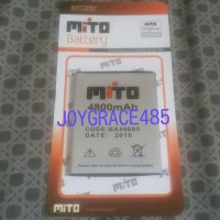 Harga Baterai Original Mito A10 Travelbon.com