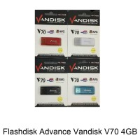 Flashdisk Vandisk 4gb Advance