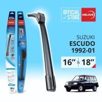 Wiper Suzuki Escudo (2 pcs) Thn. 1992-2001 uk. 16