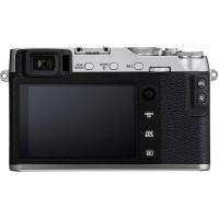 Harga fujifilm fuji x e3 mirroless kamera xf 18 55mm silver garansi | Pembandingharga.com
