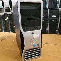 PC KOMPUTER SERVER INTEL XEON DELL PRECISION T3500 Kmp:12516