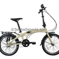 BEST! Sepeda Lipat | Sepeda Polygon Urbano I3 - GRATIS ONGKIR &