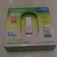 Tp LINK Wireless Adapter USB