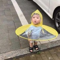 Topi hujan / topi jas hujan / topi payung
