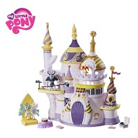 Murah Original Hasbro My Little Pony Castillo Canterlot Castle House