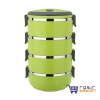 Rantang Stainless 4 Susun / Lunch Box