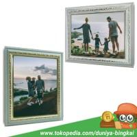 Frame Foto, Bingkai Foto A4 (21x30)