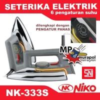 Harga Setrika Niko Travelbon.com