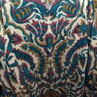 Batik Danar Hadi Lengan Panjang Original Tosca [ADN-PJ133]