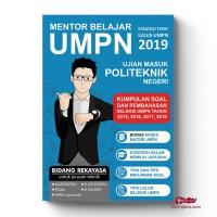 Buku UMPN Kumpulan Soal dan Pembahasan Bidang Rekayasa