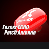 Foxeer Echo Patch 5.8G Antenna 8dBi for FPV Racing Goggle - Vrx