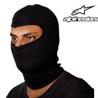 Balaclava Alpinestar masker ninja anti debu dan asap untuk naik motor