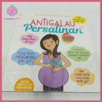 buku ibu hamil