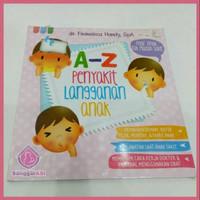 buku kesehatan anak