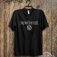 Jual pakaian baju kaos band dream theater gildan softstyle Murah