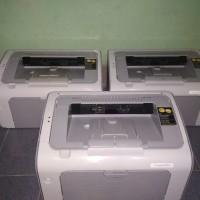 P1102 HP LaserJet