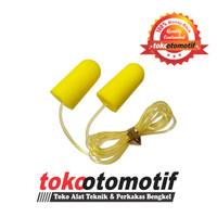 Earplug Soft K55 Penyumbat / Pelindung / Penutup Telinga Berkualitas