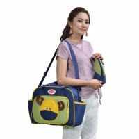 2b4042385dc Dialogue Tas Medium Bayi + TBS Deer Series DGT7136