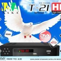 Harga Receiver Tanaka Travelbon.com