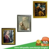 Frame Foto, Bingkai Foto, Pigura Foto 8R/10R (20x25cm)