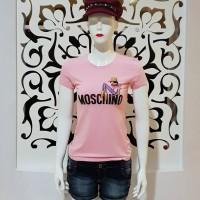 Baju Fashion Wanita Kaos Cewek Unik Keren Import