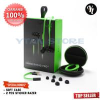 Razer Hammerhead Pro V2 Gaming Earphone