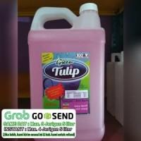Deterjen Cair Laundry Green Tulip Anti Bakteri