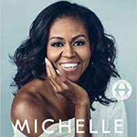 Becoming Hardcover, by Michelle Obama