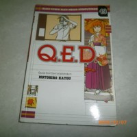Komik QED 49 - kolpri2